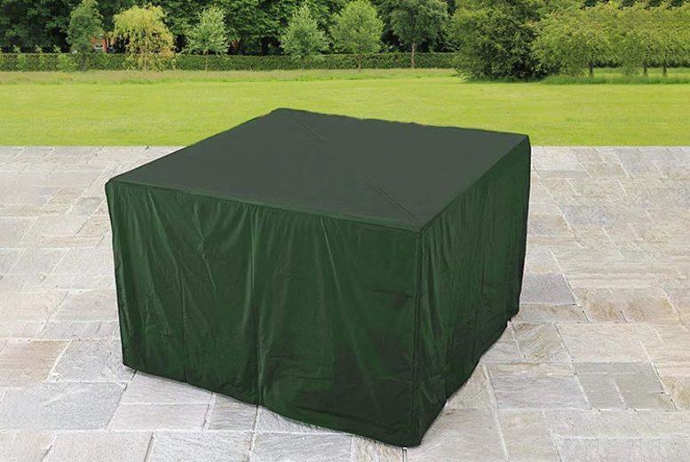 Rattan Furniture Waterproof Outdoor Cover – 2 Sizes! (£9.99)