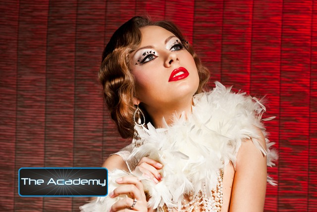 £9 instead of £25 for 5 Burlesque style dance classes at The Academy Dance School, Nottingham – save 64%