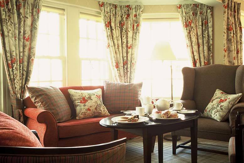 UK City Breaks: 1-2nt Perthshire Stay @ The Green Hotel, Dinner & Late Checkout For 2
