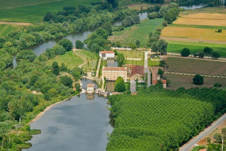 European City Breaks: 5* Spanish Vineyard Escape, Breakfast, Wine Tasting & Flights