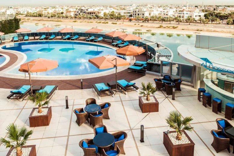 Long Haul & Cruises: Dubai & Abu Dhabi Multi-Centre Holiday & Flights - Winter Sun!