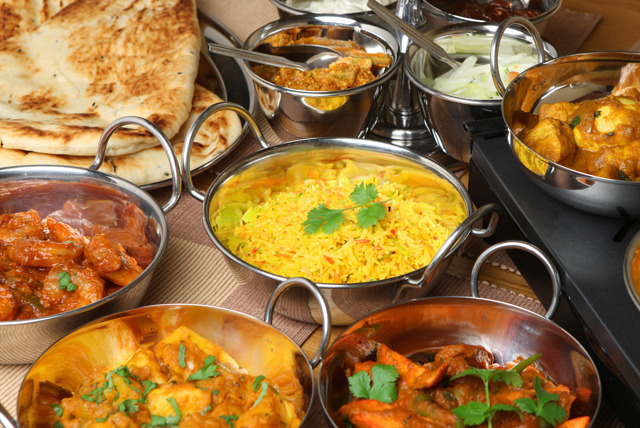 £9 instead of up to £27.20 for an Indian takeaway for 2 people inc. main dish and naan each, £18 for 4 at Fiery Feast, Oadby - save up to 67%