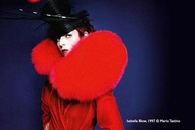 £6.25 instead of up to £12.50 for 1 off-peak tkt to Isabella Blow: Fashion Galore!, £8.50 for a peak tkt at Somerset House, Strand - save up to 50%