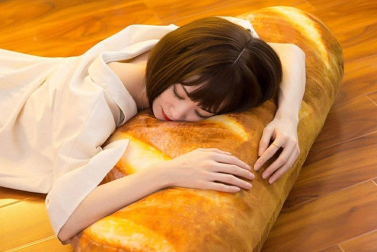 Bread Pillow (£8.99)