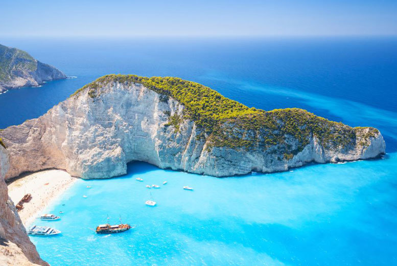 Beach Holidays: 7nt All-Inclusive Zante Holiday & Flights - Dates Until Oct 2020!