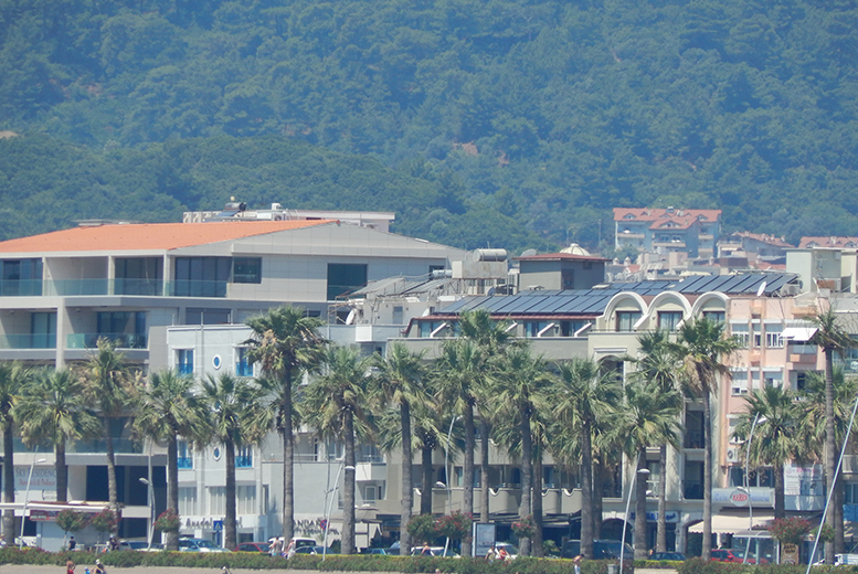 Beach Holidays: 5* 7nt All-Inc Turkey Escape & Flights - Dates Until Jul 2020!