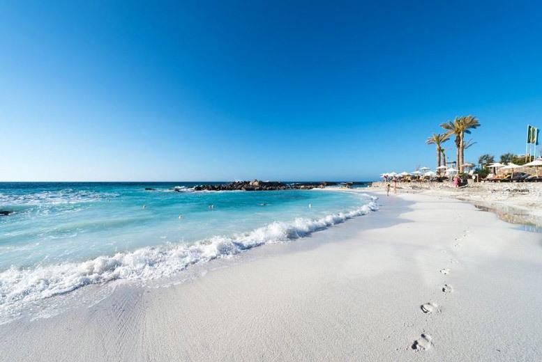 Beach Holidays: 4* or 5* Half-Board Crete Getaway & Flights - Award-Winning Hotels