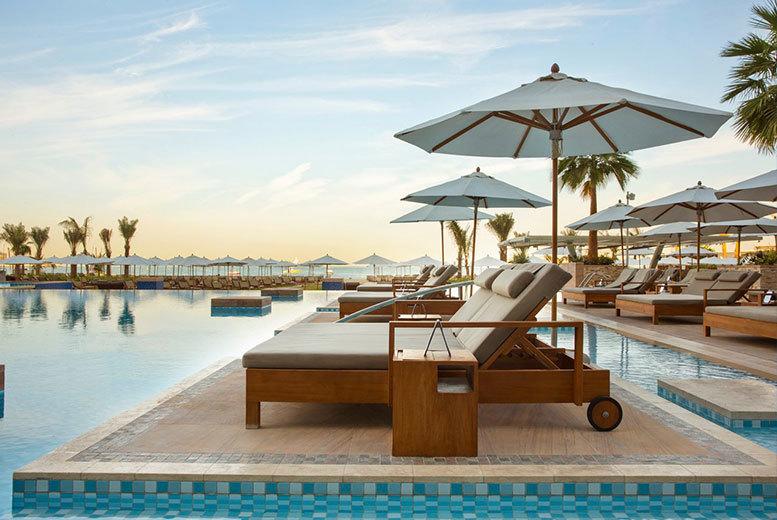 Long Haul & Cruises: 5* Luxury Half-Board Dubai Getaway & Flights - Summer 2020 Dates!