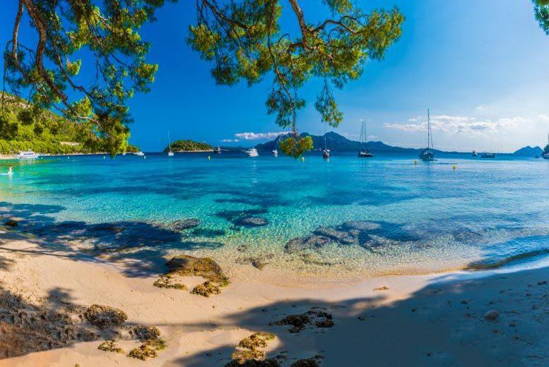 Beach Holidays: All-Inclusive Mallorca Break & Flights - Summer 2020 Dates!