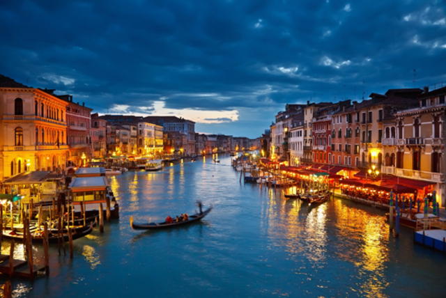 From £99pp instead of up to £184.85pp (from Weekender Breaks) for a 2-nt Venice break for 2 inc. flights, from £129 for 3-nts - save up to 46%