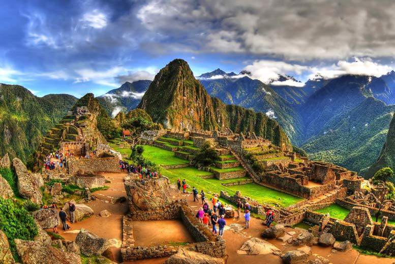 Buy £649pp (from Inkayni Peru Tours) for a seven-day Andean Experience tour with selected meals, transfers, visits to Machu Picchu, Ollantayambo salt mines and animal sanctuary - save up to 54% at £649.00 from Wowcher