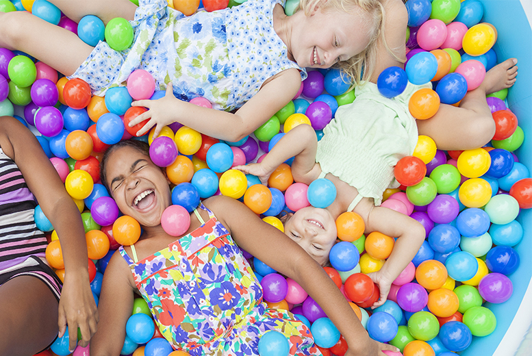 £29 for a choice of family day out for two adults and two children from Buyagift