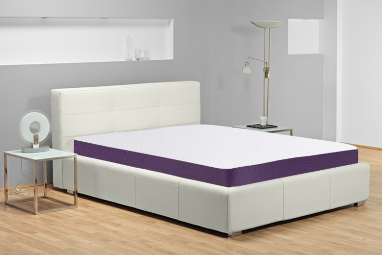 Orthopaedic Mattress – 4 Sizes (£159)