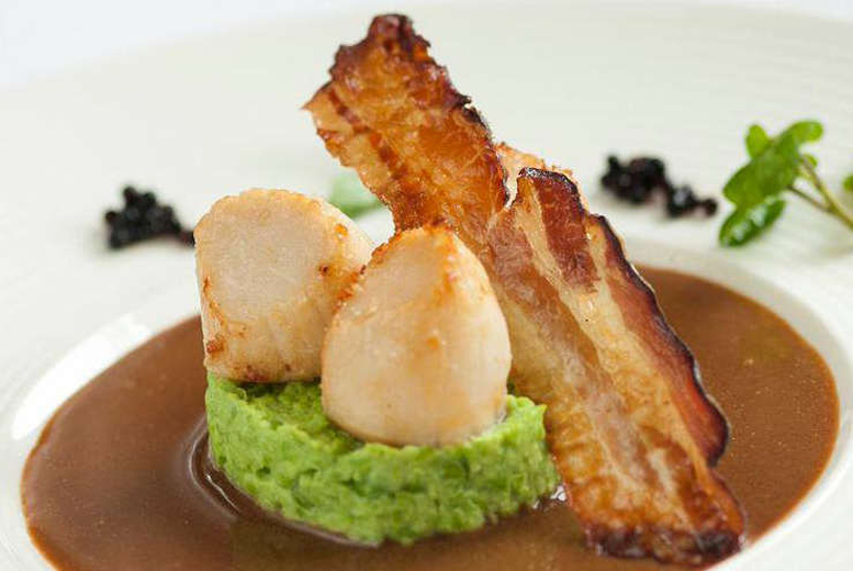 £15 for a £30 voucher for two people to spend on gourmet French food and drink, £30 for a £60 voucher for four people to spend at La Bastille, Belfast - save up to 50%