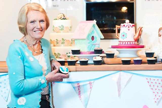 £5 for afternoon half-day entry to Cake International exhibition on 7, 8 or 9 March, Manchester