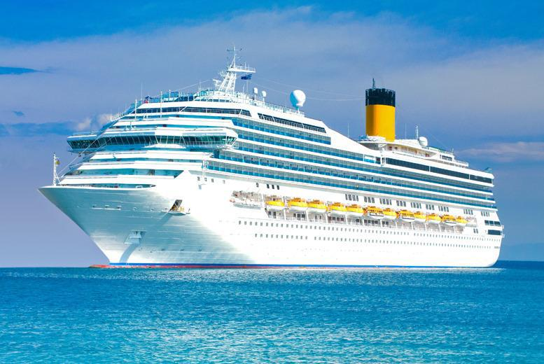 From £499pp instead of up to £899pp (from 118 Cruise) for an 8-night Mediterranean cruise plus 2nts in Genoa inc. outward flight – save up to 38%