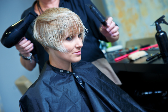 £399 instead of £1950 for an NVQ Level 2 or 3 Diploma in Women's Hairdressing from The World of Work, Enfield - save 80%