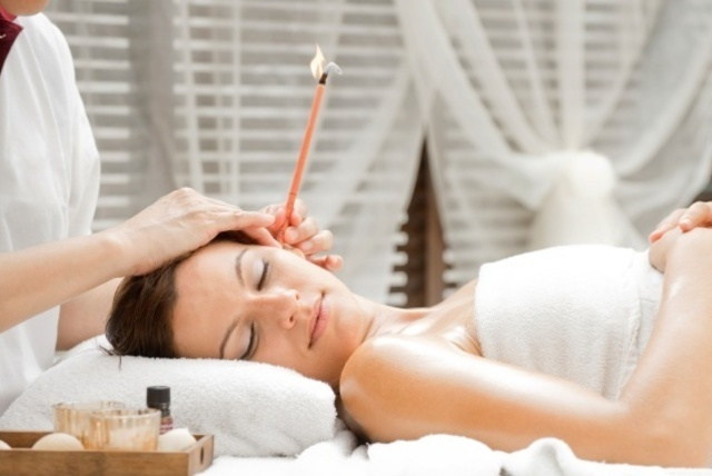 £9 instead of £21 for a 30-minute Indian hopi ear candle treatment inc. facial massage at The Eastern Way Holistics & Retail, Nottingham - save 57%