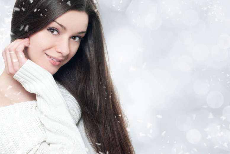 £12 for a KeraStraight intensive moisture boost treatment, £49 for a Brazilian blow dry at The Dalton Street Salon, Manchester - save up to 48%