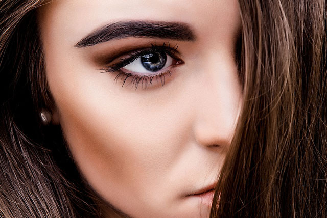 £129 instead of up to £450 for semi-permanent makeup at Pure Synergie Beauty Salon, Covent Garden - save up to 71%