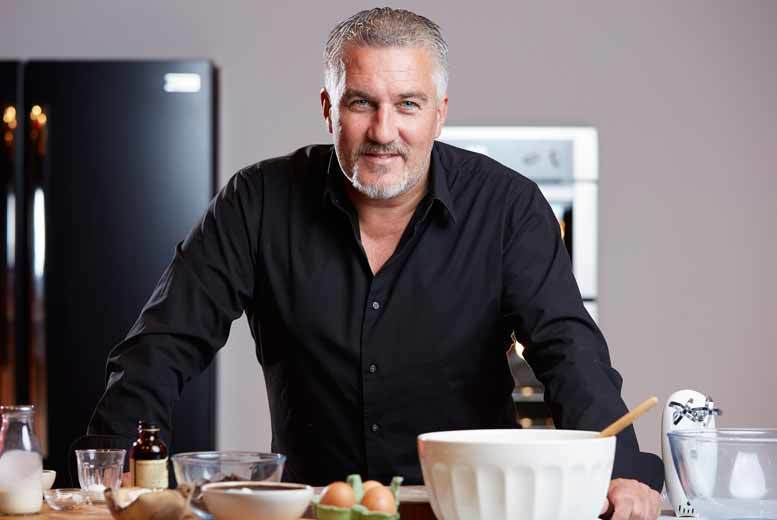 From £9.25 instead of £18.50 for an afternoon ticket to one of three BBC Good Food Show events in London, Belfast or Birmingham - save up to 50%