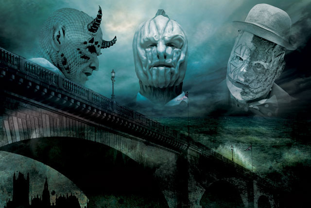 £12 instead of up to £24 for 1 adult ticket to The London Bridge Experience & London Tombs, or £38 for a family ticket - save up to 50%