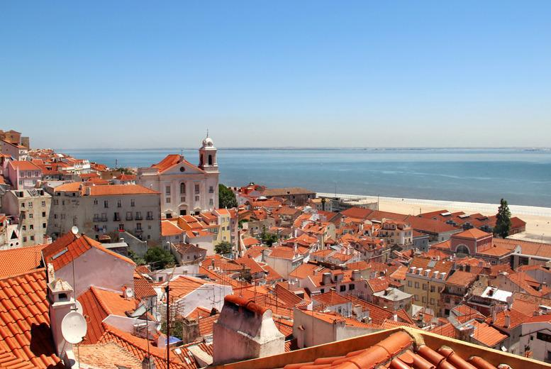 From £119pp instead of up to £189.98pp (from ClearSky) for a 2nt Lisbon break inc. flights & breakfast, from £149pp for 3nts - save up to 37%