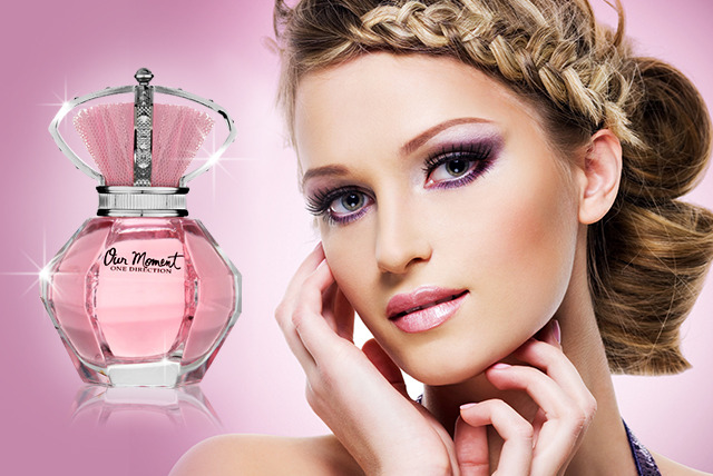 £19 instead of £27.99 (from Fragrances, Cosmetics, Perfumes) for a 50ml One Direction Our Moment EDP - save 32% + DELIVERY INCLUDED