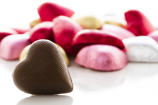 £16 for a Valentine's chocolate-making workshop for 2 at Kandy Factory, Burton upon Trent