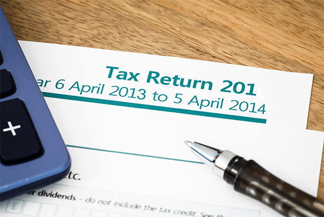 £49.99 instead of £200 (from Tax Complete) for a self-assessment tax return service - save 75%