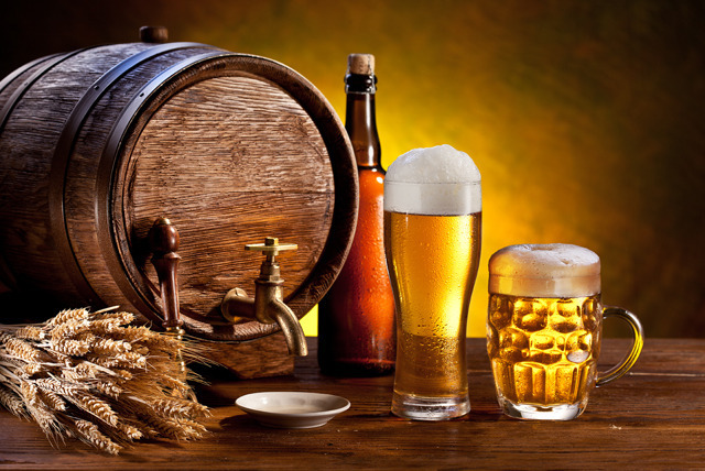 £9.99 for a brewery tour for 2 including a tasting session @ The National Brewery Centre, Burton upon Trent - save 44%