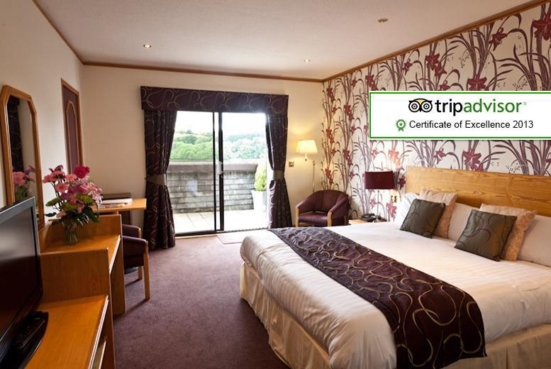 £79 instead of up to £166 (from Passage House Hotel) for a 2nt stay for 2 inc. breakfast & sparkling wine, £119 for 3nts - save up to 52%