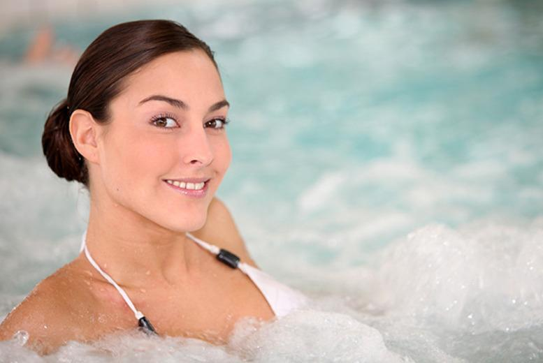 £99 (at Brook Mollington Banastre Hotel & Spa) for a 1nt spa break for 2 people inc. breakfast & bottle of wine on arrival - save up to 38%