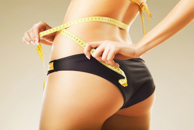 £89 for 3 sessions of ultrasound lipo, or £149 for 6 sessions at Brazilian Body Shape, Leeds