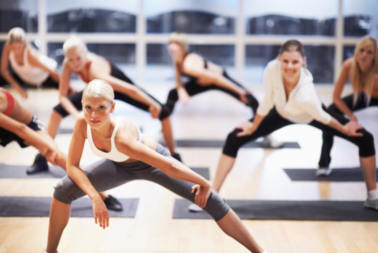 £10 instead of up to £60 for ten 45-60 minute fitness classes at Future Fit Studios, Derby - save up to 83%