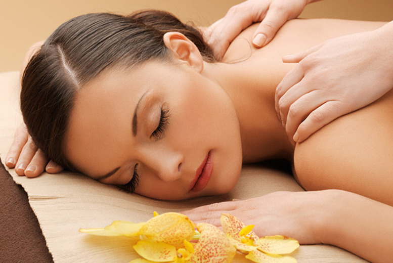 £19 instead of up to £65 for a 1-hour bamboo massage at Radiance Health & Beauty, Wimbledon - save 71%