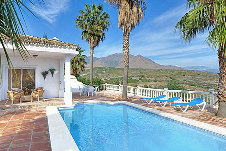 From £349 instead of up to £699 (from Solmar Villas) for a 7nt villa hire for up to 8 in a choice of countries – save up to 50%