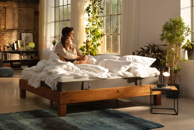 From £114 instead of £279.01 (from Emma) for a renewed Emma Original mattress – get the UK's number one most awarded mattress* and save up to 59%