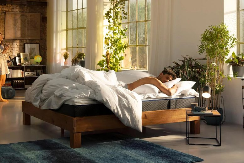From £119 instead of £299 (from Emma) for a renewed Emma Original mattress – choose from three sizes and save up to 60%