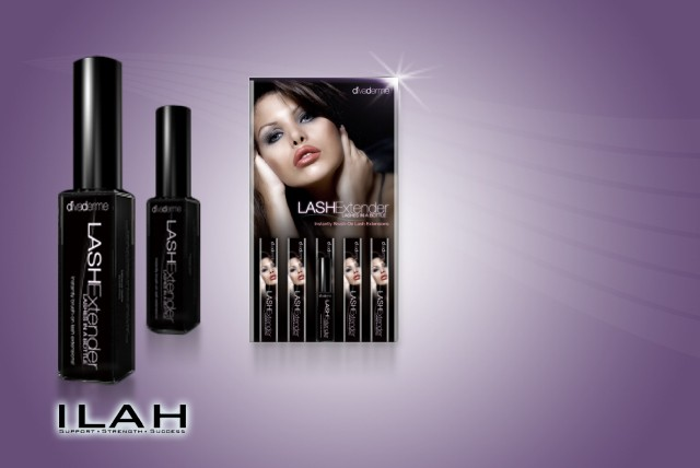 £11.95 instead of £26 (from Ilah Beauty Shop) for a bottle of Divaderme eyelash extender or £16 for 2 bottles - save up to 54%