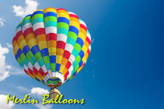 £89 instead of up to £199 for a 4 hour hot air balloon experience over Kent, inc. 1 hour flight & bubbly with Merlin Balloons - save up to 55%