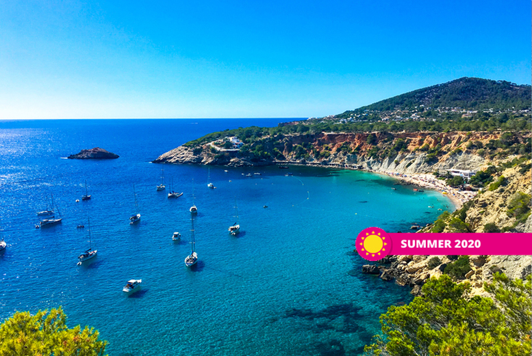 From £69pp (from Weekender Breaks) for a two-night Ibiza stay with return flights, from £119pp for three nights, from £139pp for four nights, from £159pp for five nights, or from £199pp for seven nights- save up to 45% from Weekender Breaks