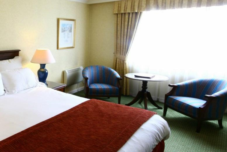 £49 (at the Ramada Grantham) for a 1nt stay for 2 people inc. afternoon tea and breakfast, or from £79 for 2nts - save up to 57%