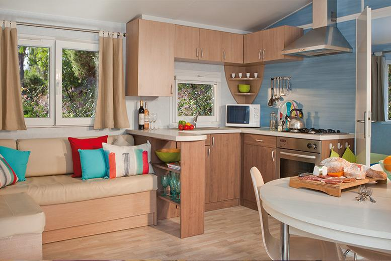 From £99 instead of up to £215.60 (from Al Fresco Holidays) for 7nts in a 2-bed mobile home for up to 6 people at up to 68 European locations - save up to 54%