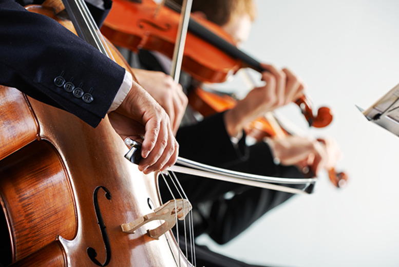 From £8.50 for a ticket to Vivaldi, Mozart and Handel by Candlelight by London Concertante, Trafalgar Square - save up to 41%
