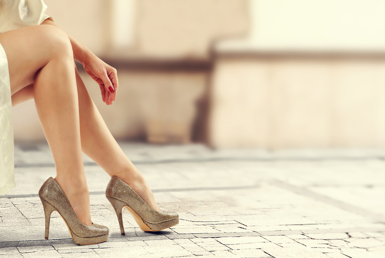 £20 for a £50 voucher to spend on shoes and accessories at Unzè London - save 60%