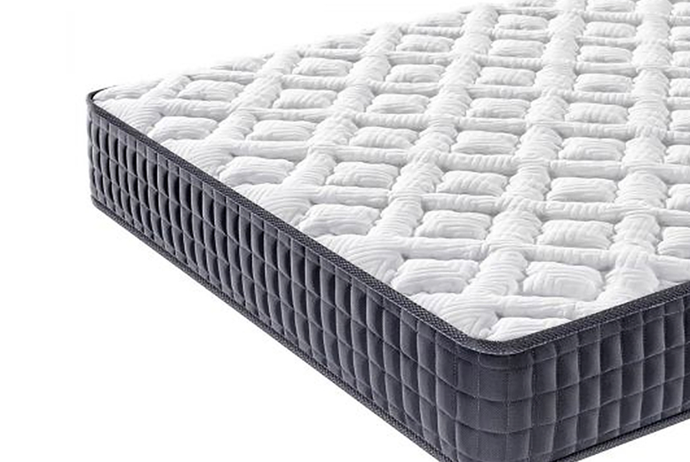 £139 (from OSeasons) for a single Limoge ® Trance memory foam mattress, £199 for a double or £239 for a king