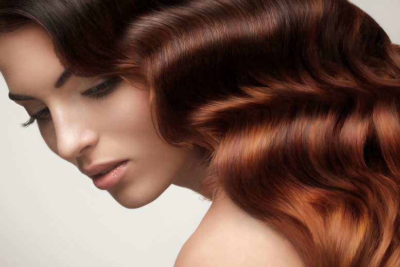 £42 instead of up to £120 for a Brazilian blow dry at Amira's Creations, Kensal Rise - save up to 65%