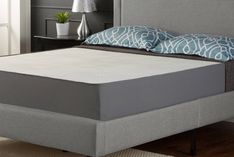 From £69 (from Dream Foam) for a premium support memory foam mattress – choose from four sizes!