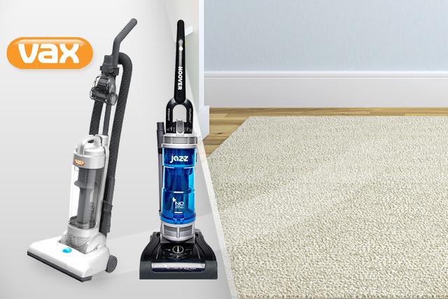 refurbished bagless vacuum cleaner shop wowcher. Black Bedroom Furniture Sets. Home Design Ideas